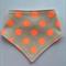 Dribble bandana bib - Cute