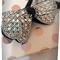 Excellent,shiny, glisten  hair clip