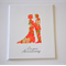 Wedding Anniversary| Anniversary Cards|On Your Anniversary |ANN001