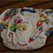 3-6mths Nappy cover/pilchers| Vintage toy fabric| Cotton
