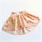 Tulip Wrap Skirt - Soft pink floral - size 4