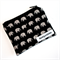 Mini Coin Purse with cute, tiny Elephants