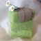 Lime & Rosemary Face and Body Soap