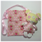 Bobbin Girl with Messenger Style Carry Bag