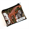 Mini Coin Purse in gorgeous African animal fabric