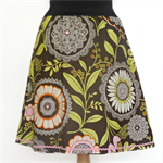 Women's A-Line Skirt Size Small
