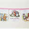 Fairy Tale Bunting Goldilocks Three Bears Little Pigs Kittens Nursery Rhyme