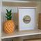 """""""Cool Bananas"""" Original Mini Print (5x7)"""