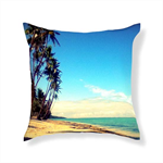 Fiji from the 'Living' Cushion Range by Bessi Blu