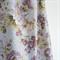 Floral Flutter Sleeve Peasant Dress, 100% Cotton, Size 2/3 Toddler