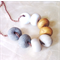 The Classic - Clay Pod Necklace