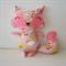 Mini Fox Softie