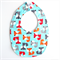 BUY 3 GET 4th FREE Aqua Fox Bib