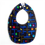 BUY 3 GET 4th FREE Pacman Bib