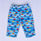 Baby Boys Colourful Pants - Under the Sea Sizes 6M &1