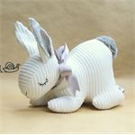 "Easter Bunny Rabbit Soft Toy ""Bouncer"""