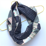 Infinity Scarf - {Country Patchwork}