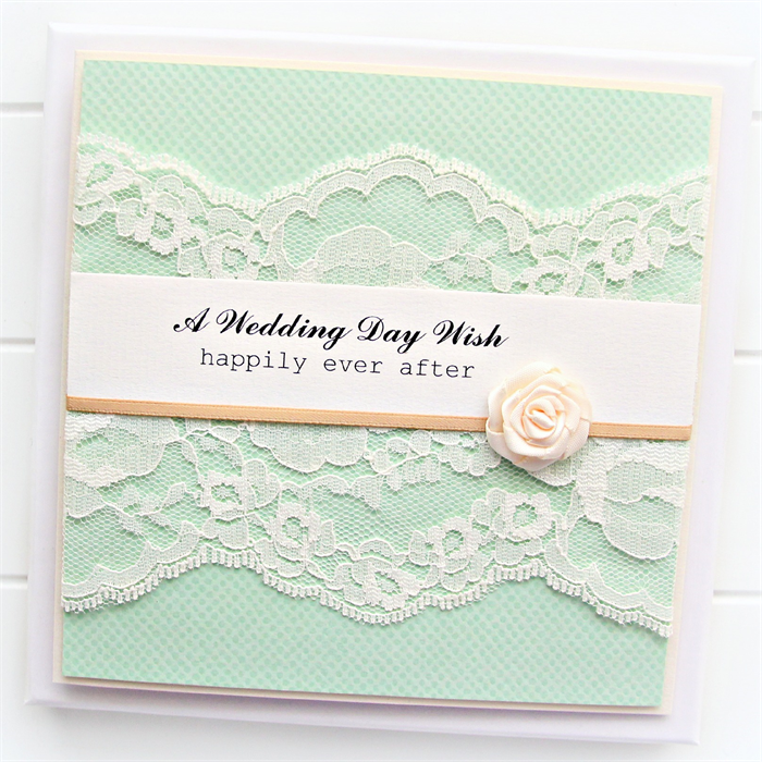Wedding Gift Money Card : Wedding Custom card boxed - money, voucher, gift card, wishing well ...