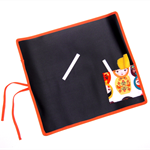 Roll Up Chalk Mat 