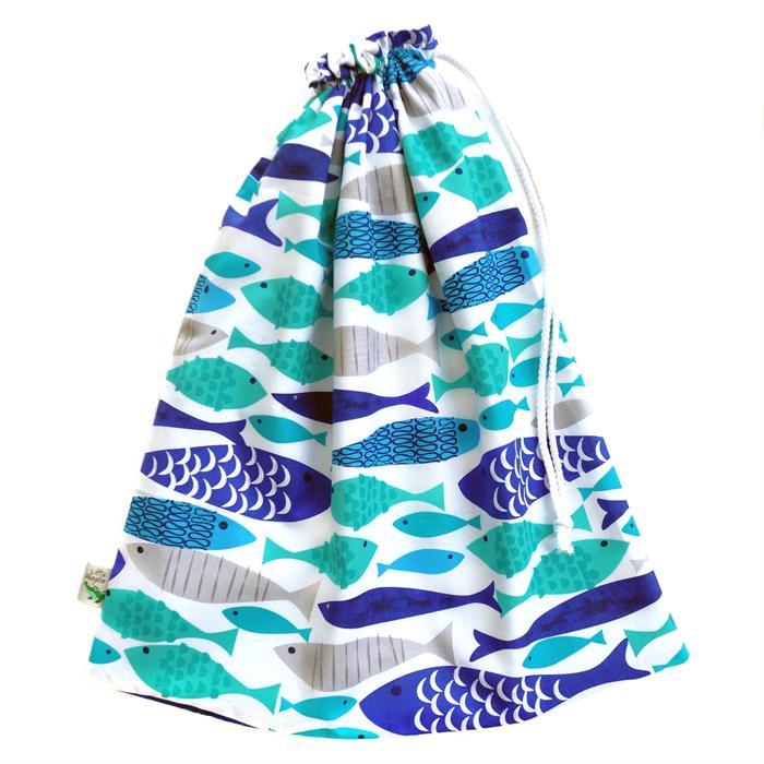 Large Swimming Bag Waterproof Wet Pool Or Beach