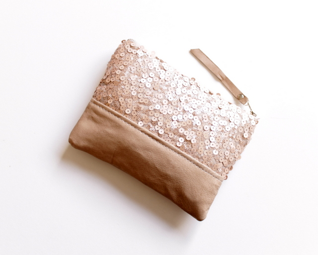 how to make handmade clutches at home