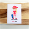 Birthday Cards| Happy Birthday| Teen Cards| Teen Girls| Skater Chick| TEEN002