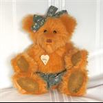 Collectable Bear: Ashley
