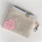 Heartfelt Fundraiser - zippered coin purse.  Free postage in Oz.