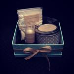 BATHOLOGY GIFT BOX