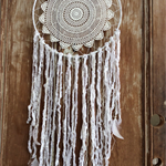 Large Bohemian Dream catcher