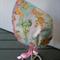 'Baby Heaven' Vintage-Style Sunhat.
