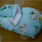 Soft Baby Toy with Squeaker