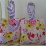 Lavender Bags - Pastel Colours