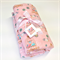 Baby blanket, sweet, soft & cuddly & ready to gift