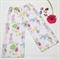 Snuggly pyjamas - sizes 7-10