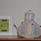 TEA COSY CUPCAKE DESIGN