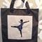 Library Bag - Dancer