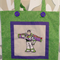 Library Bag - Buzz Light Year