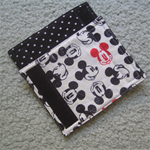 Icy Pole Covers - Mickey Mouse - Unisex