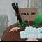 10 eat me Cupcake Toppers ~ Birthdays ~ Parties ~ Weddings