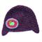 Baby Winter Beanie Crochet Knit Hat 6-12 months - Earwarmers - Apple