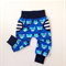 Pocket Pants blue fox So soft and super comfy and on trend multi sizes