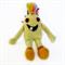 Cute Monster Soft Toy - Crochet Amigurumi Designer -Pure Wool