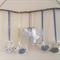 Handmade Baby/Children's Mobile. Wall Hanging. Art. Birds