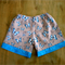 Blue Bell  Summer Shorts Size 6mths