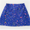 Girls skirt in Japanese cotton (Size 1 - 6)