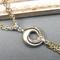 Vesper's Algerian Love Knot Necklace Version 2