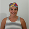 Scrub hats / surgical hats / vintage summer print