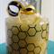 """Honeycomb"" Candle"