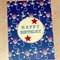 Kids Pirate Happy Birthday card